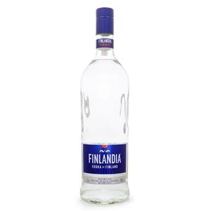 Vodka Finlandia   1lt