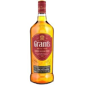 Whisky Scotch Grants The Family Reserve 8a 1lt