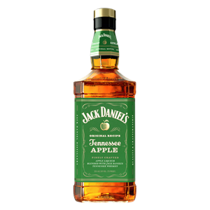 Whisky Jack  Daniels Apple 1Lt