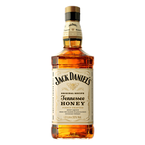 Whisky Jack Daniels Tennessee Honey 1 LT