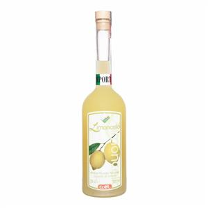 Licor Italiano Coppo Limoncello 700ml