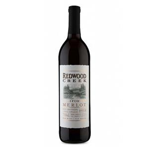 Vinho Americano Redwood Creek Merlot Tinto 750ml