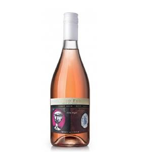 Vinho Chileno Viejo Feo Pinot Noir Rose 750ml