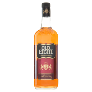 Whisky Old  Eight 1lt