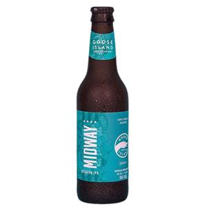 Cerveja Midway Session Ipa Goose Island 355ml
