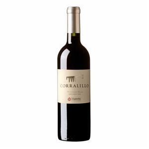 Vinho Chileno Corralillo Matetic Blend Tinto 750ml