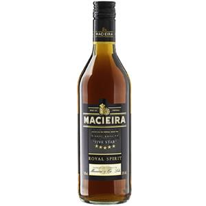 Brandy Macieira Portugues 700ml